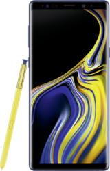 Samsung N960F Galaxy Note9 512GB Blau 16,2 cm (6,4 Zoll) 12MP BRANDNEU