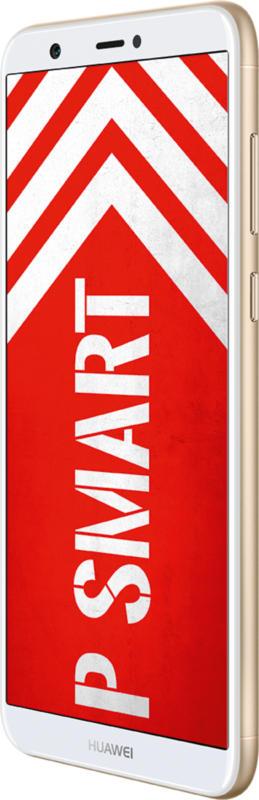 Huawei P Smart Gold 32GB NFC 14,35 cm (5,65 Zoll) 13MP Android 8.0 BRANDNEU