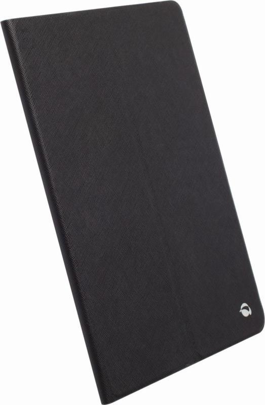 Krusell Tablet Case Malmö für iPad Air 2 und Pro 9.7 Schutzhülle Schwarz NEU OVP