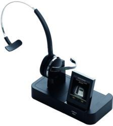 JABRA PRO™9460 monaural DECT Headset Wide- & Narrowband (150 - 6800 Hz) NEU OVP