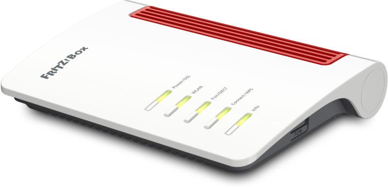 AVM FRITZ!Box 7530 bis zu 300 Mbit/S DECT WLAN VDSL-Modem USB 3.0 BRANDNEU