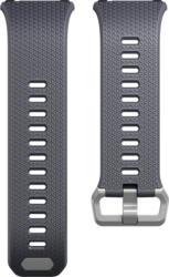 fitbit Ionic Classic Accessory Ersatz-/Wechselarmband Blaugrau Gr. S NEU OVP
