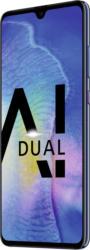 Huawei Mate 20 Blau 128GB Dual-SIM 12+16+8MP Triple-Kamera Android 9 BRANDNEU