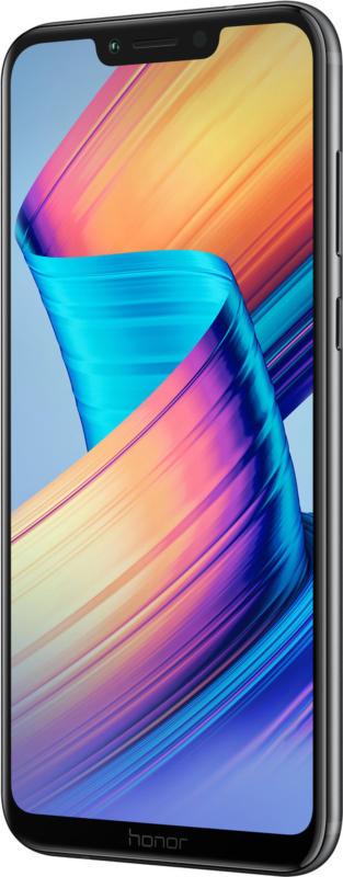 Honor Play 64GB Schwarz 16 cm (6,3 Zoll) Dual-SIM NFC 16MP Android 8.1 BRANDNEU