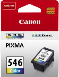 Canon Tintenpatrone CL-546XL C/M/Y (Reichweite: ca. 300 Seiten) BRANDNEU