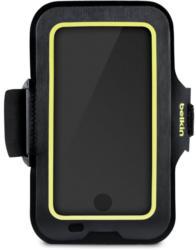 Belkin Sport Fit Plus Armband für Apple iPhone 8/7/6/6S Plus Schwarz NEU OVP