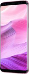 Samsung G950F GALAXY S8 Rosa 64 GB Aus der Ausstellung