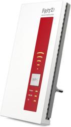 AVM Fritz!WLAN Repeater DVB-C Streaming Dual-WLAN AC + N bis 1300 Mbit/s NEU OVP