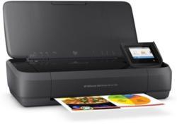 HP Officejet 250 mobiler 3in1 Multifunktionsdrucker 256MB USB 2.0 WLAN BRANDNEU