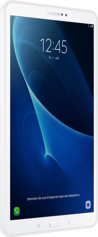 Samsung Galaxy Tab A T585 10.1 (25,54 cm) LTE (2016) Weiß 32 GB BRANDNEU