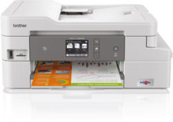 Brother MFC-J1300DW 4in1 Multifunktionsdrucker LAN NFC WLAN USB 2.0 BRANDNEU