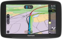 TomTom Via 62 EU 15,24 cm (6 Zoll) Bluetooth TMC Auto-Navigationsgerät NEU OVP