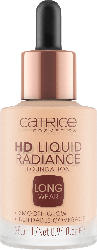 Catrice Make-up HD Liquid Radiance Foundation Ivory Beige 005