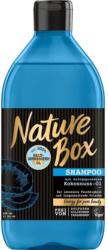 Shampoo Kokosnuss-Öl