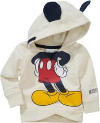 Micky Maus Sweatshirt mit Kapuze