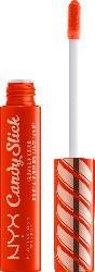 NYX PROFESSIONAL MAKEUP Lippenstift Candy Slick Glowy Lip Color Sweet Stash 03