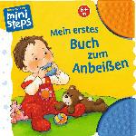 dm-drogerie markt Ravensburger Mein erstes Buch zum Anbeißen