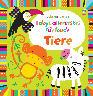 Usborne Babys allererstes Fühlbuch: Tiere