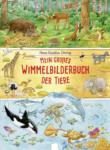 dm-drogerie markt Arena Mein großes Wimmelbilderbuch der Tiere