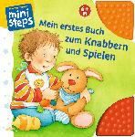 dm-drogerie markt Ravensburger Mein erstes Buch zum Knabbern und Spielen