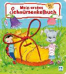 dm-drogerie markt F.X. Schmid Mein erstes Schnürsenkelbuch