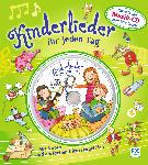 dm-drogerie markt F.X. Schmid Kinderlieder für jeden Tag