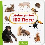 dm-drogerie markt Ars Edition Meine ersten 100 Tiere - bis 16.03.2020