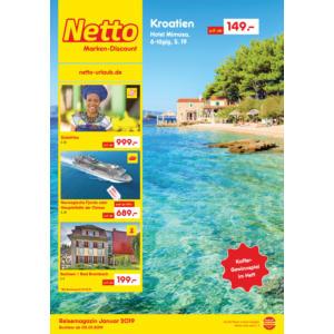 Netto Marken Discount Prospekt Aktuelle Angebote Januar 2019