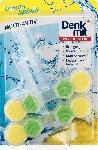 dm-drogerie markt Denkmit WC-Reiniger Duftstein Multi-Aktiv Lemon Splash