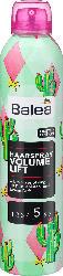 Balea Haarspray Volume Lift Kaktusblüte