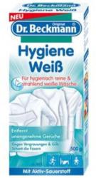 Hygiene Weiß