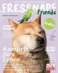 Fressnapf Haustier-Magazin - bis 28.02.2019