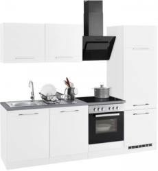 HELD MÖBEL Küchenzeile ohne E-Geräte »Mito«, Breite 240 cm