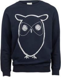 KnowledgeCotton Apparel Sweatshirt
