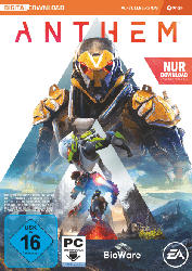 PC Games - Anthem [PC]