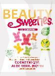 dm-drogerie markt Beauty Sweeties Fruchtgummi, Häschen, zuckerfrei