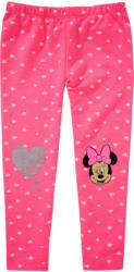 Minnie Maus Leggings mit Herz-Allover
