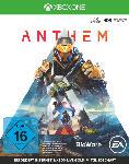 Media Markt Xbox One Spiele - Anthem [Xbox One]