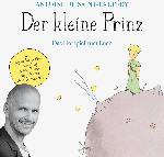 dm-drogerie markt floff publishing Der kleine Prinz - Das Hörspiel zum Buch