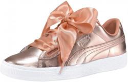PUMA Sneaker »Basket Heart Luxe Wn´s«