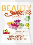 dm-drogerie markt Beauty Sweeties Fruchtgummi, süße Kronen