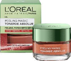 L'ORÉAL PARIS Tonerde Peeling Maske