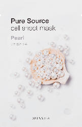 Missha Pure Source Cell Tuchmaske Pearl