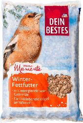 Dein Bestes Hauptfutter für Wildvögel, Wintermomente Winter-Fettfutter