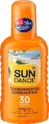 SUNDANCE Sonnenspray transparent  LSF 30