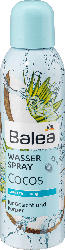 Balea Wasserspray Kokos