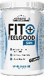 dm-drogerie markt Layenberger Fit+Feelgood Mahlzeitenersatz, Diät-Shake Slim Pulver, Vanille Sahne
