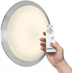 Osram LED Wand- und Deckenleuchte, dimmbar »SILARA Tray Sparkle 420 24 W Remote-CCT«