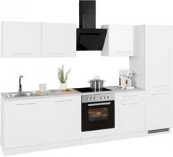 HELD MÖBEL Küchenzeile ohne E-Geräte »Mito«, Breite 300 cm