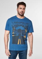 s.Oliver RED LABEL Jerseyshirt mit Outdoor-Print